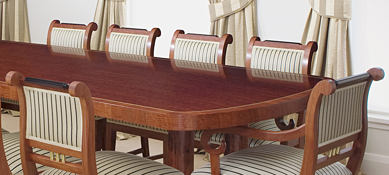 Timber Furniture Timber Dining Table Heartwood Furniture Melbourne Victoria Australia